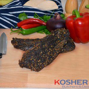 Beef Biltong 100g