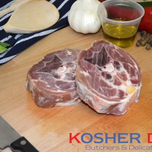 Lamb Neck Cutlets