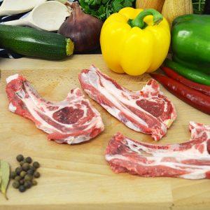 Lamb Cutlets Value Pack